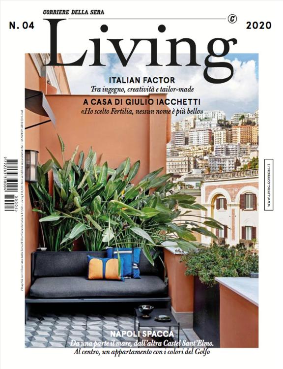 'Slowear 18' on Living Corriere della Sera